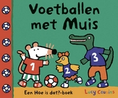 Voetballen met Muis