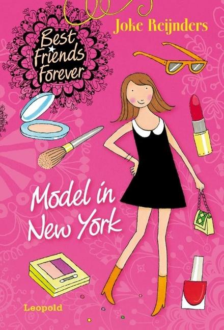 Model in New York