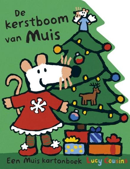 De kerstboom van Muis