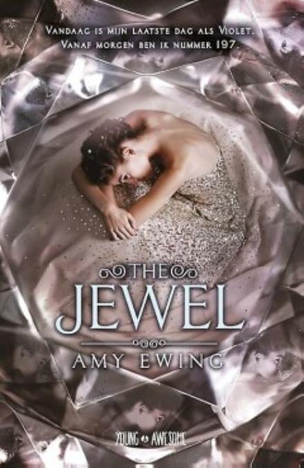 The jewel - The Jewel: zoals het boek zelf zegt, een juweeltje