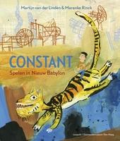 Constant : spelen in Nieuw Babylon