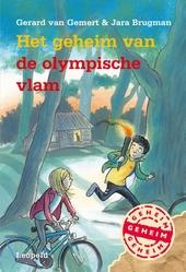 Het geheim van de olympische vlam