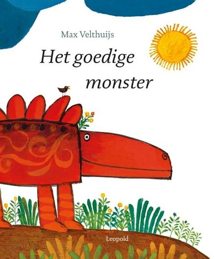 Het goedige monster