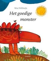 Het goedige monster / geschreven en geïllustreerd door Max Velthuijs