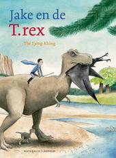 Jake en de T. rex