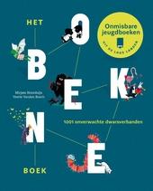 Het boekenboek : 1001 onverwachte dwarsverbanden