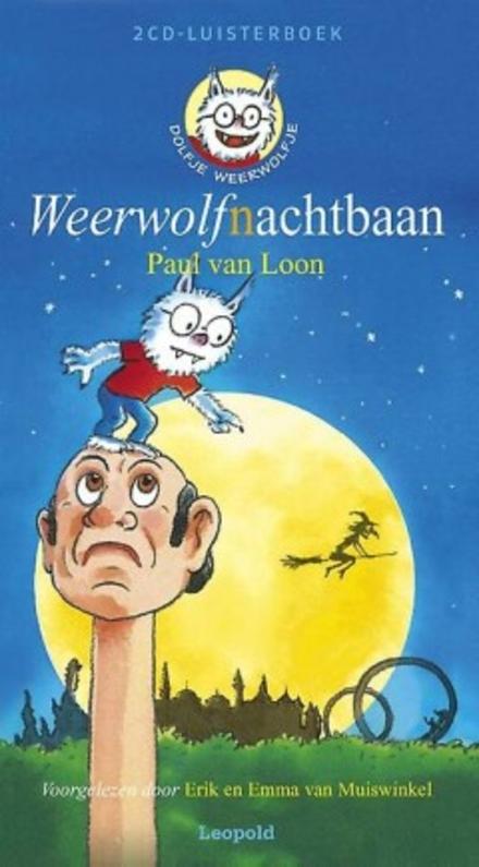 Weerwolfnachtbaan