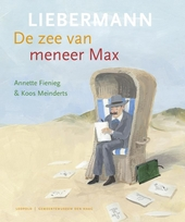 Liebermann : de zee van meneer Max