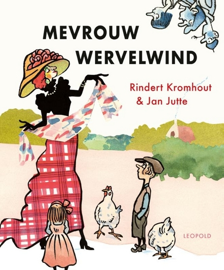 Mevrouw Wervelwind
