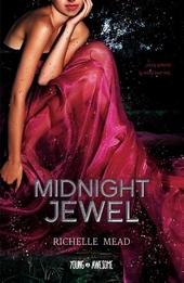 Midnight jewel : geen geheim is veilig voor mij