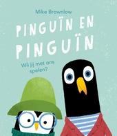 Pinguïn en pinguïn : wil jij met ons spelen?