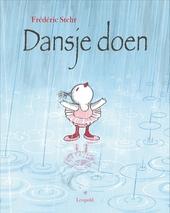 Dansje doen / tekst en illustraties Frédéric Stehr