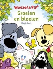 Groeien en bloeien : flapjesboek