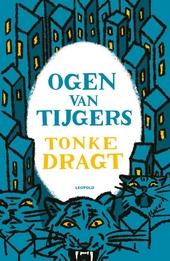 Ogen van tijgers : een toekomstroman