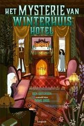 Het mysterie van Winterhuis Hotel