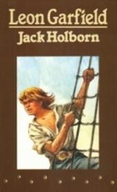 De avonturen van Jack Holborn