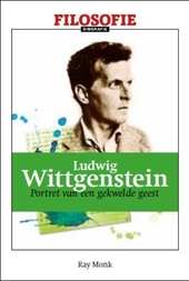 Ludwig Wittgenstein : portret van een gekwelde geest