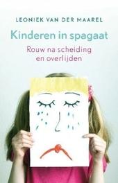 Kinderen in spagaat : rouw na scheiding en overlijden