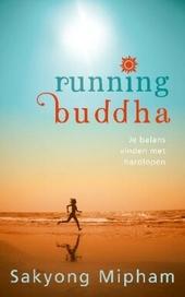 Running buddha : je balans vinden met hardlopen