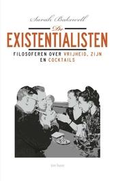 De existentialisten : filosoferen over vrijheid, zijn en cocktails