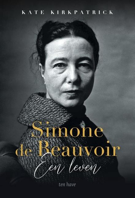 Simone de Beauvoir : een leven