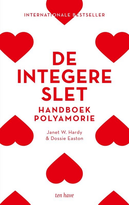 De integere slet : handboek polyamorie - Boeiend!