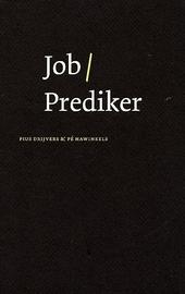 Job ; Prediker