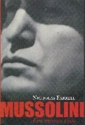 Mussolini : een nieuwe visie
