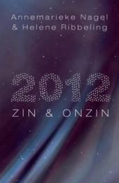 2012 : zin en onzin