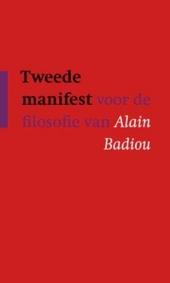 Tweede manifest voor de filosofie