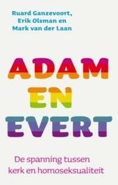 Adam en Evert : de spanning tussen kerk en homoseksualiteit