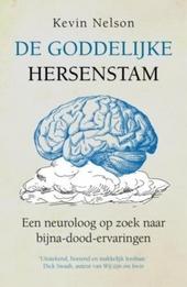 De goddelijke hersenstam : een neuroloog verklaart bijna-doodervaringen