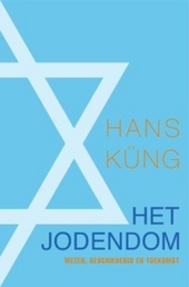 Het jodendom : wezen, geschiedenis en toekomst