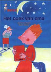 Het boek van oma