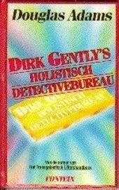 Dirk Gently's Holistisch Detectivebureau