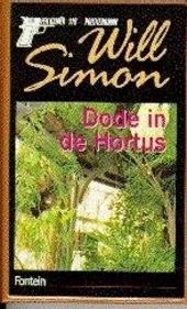 Dode in de Hortus