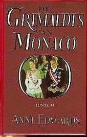 De Grimaldi's van Monaco