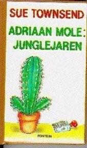 Adriaan Mole : junglejaren