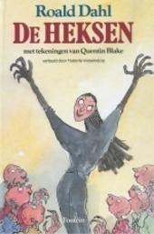 De heksen / Roald Dahl ; tek. van Quentin Blake