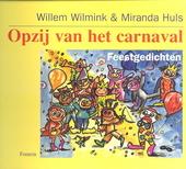 Opzij van het carnaval : feestgedichten