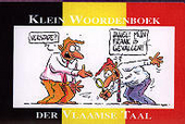 Klein woordenboek der Vlaamse taal