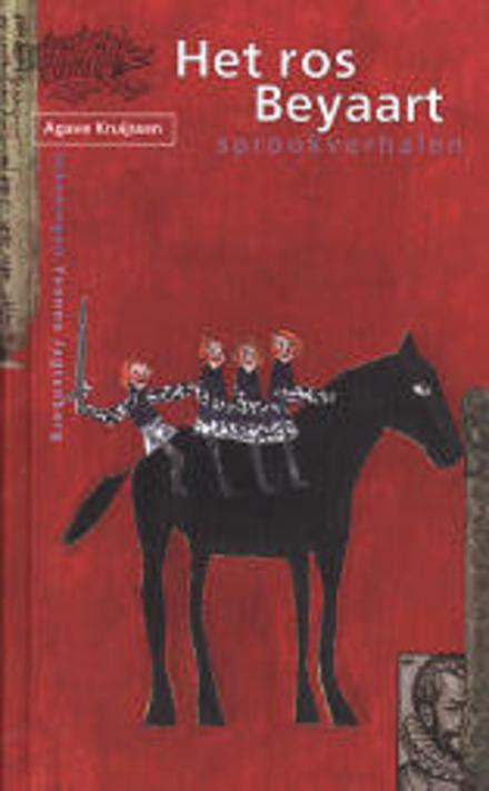Het ros Beyaart