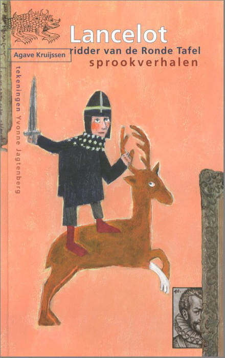 Lancelot : ridder van de Ronde Tafel