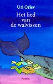 Het lied van de walvissen