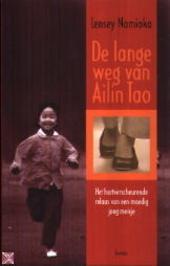 De lange weg van Ailin Tao