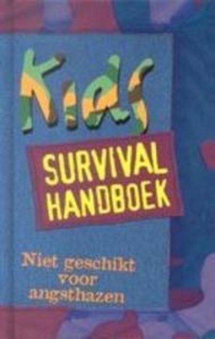 Kids survival handboek