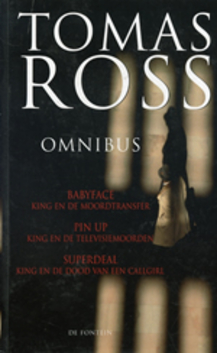 Tomas Ross omnibus