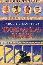 Moordaanslag in Rome