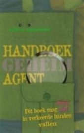 Handboek geheim agent