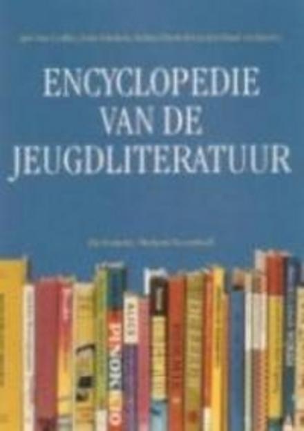 Encyclopedie van de jeugdliteratuur